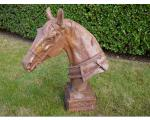 Horse Head (cast iron)